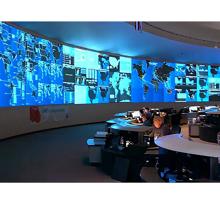 Cybersecurity - Network Solutions & Services at AT&T Business