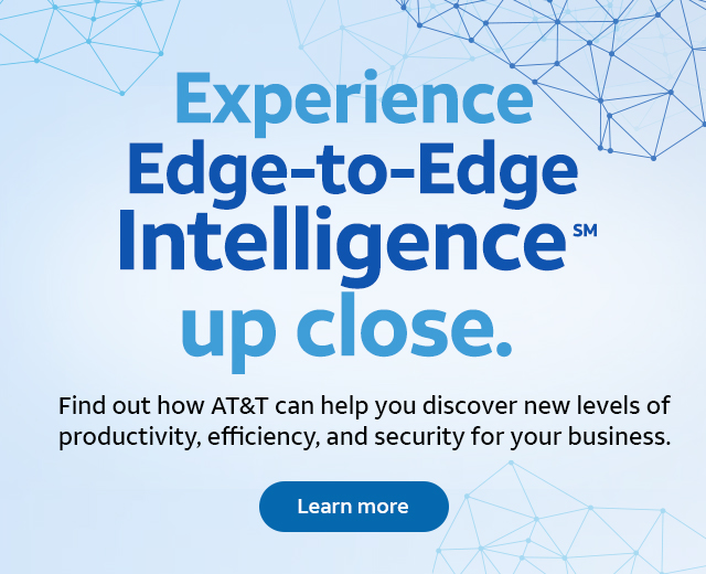 AT&T Business Homepage - Mobility, Networking, Cybersecurity, IoT