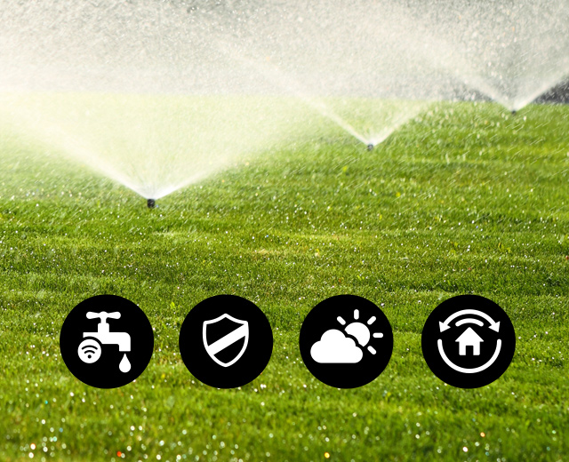 Smart Irrigation - IoT Agriculture | AT&T Business