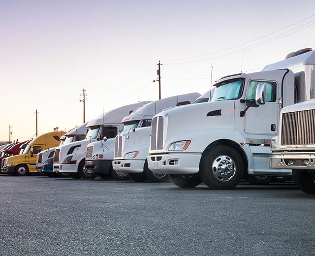 AT&T Transportation and Fleet Solutions