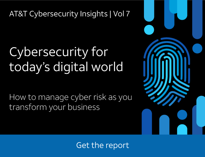 cybersecurity for digital world