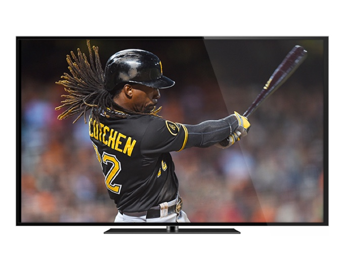 DIRECTV 4K Ultra HD TV Andrew McCutchen