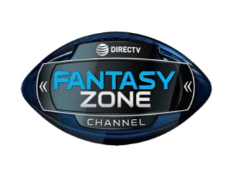 Keep your fantasy league up-to-date with the exclusive DIRECTV Fantasy Zone Channel