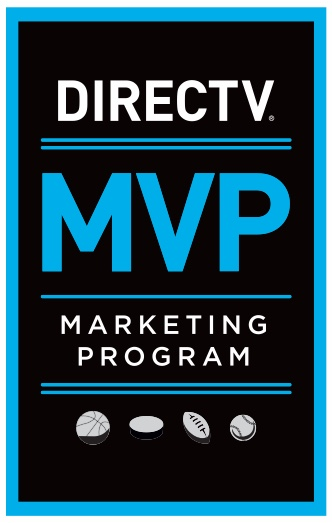 DIRECTV MVP Marketing Program.