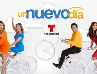 International packages Telemundo