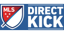 Mls Direct Kick Logo