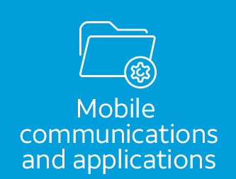 Mobile communications and applications