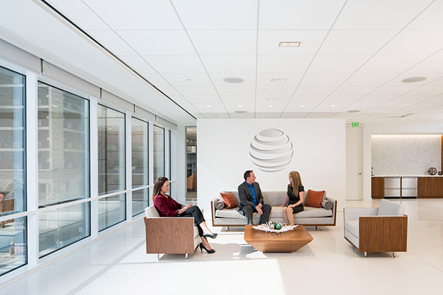 AT&T Executive Briefing Center