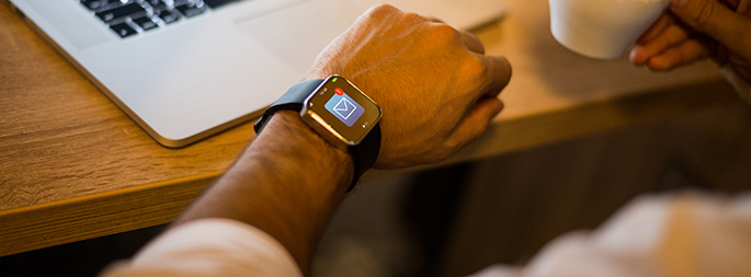 Already have your smartwatch set up with NumberSync for wearables?